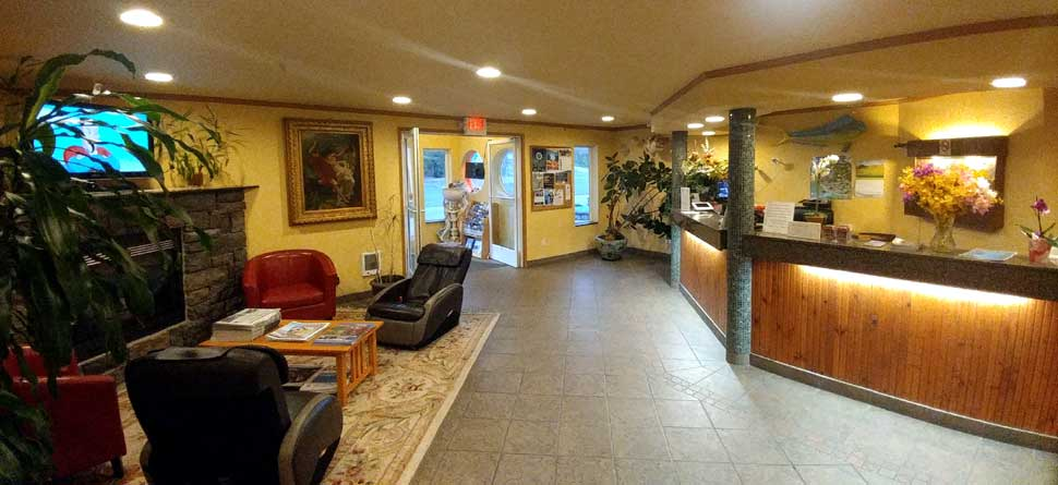 Discount Hotels Motels in Lincoln City Oregon