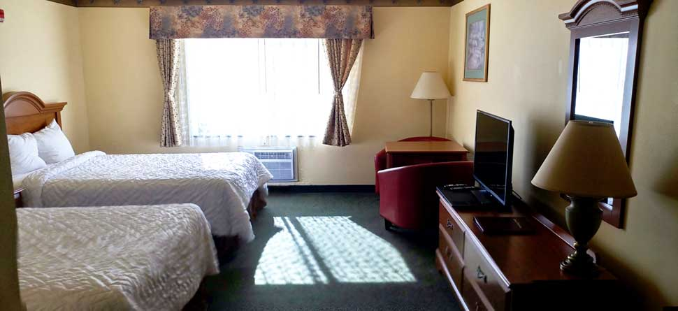 Hotels In Lincoln City Or