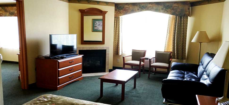Clean Rooms Kids Welcome Hotels Motels in Lincoln City Oregon