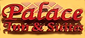 Palace Inn and Suites Hotel Logo